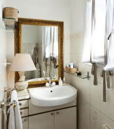 Ideas To Decorate A Small Bathroom Pin By Tamiko Karima On Home Decor Pinterest