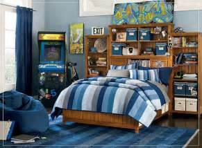 Boy S Bedroom Ideas Modern Blue Color Scheme For Boys Bedroom Iroonie