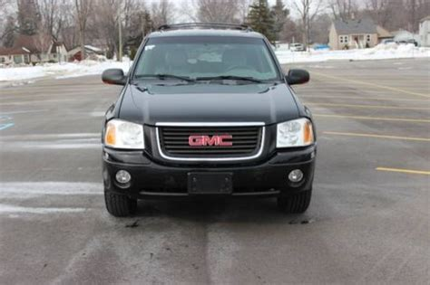 voicemail message sle sell used 2004 envoy in westland michigan united states