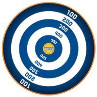 free printable nerf targets printable nerf targets nerf party pinterest target