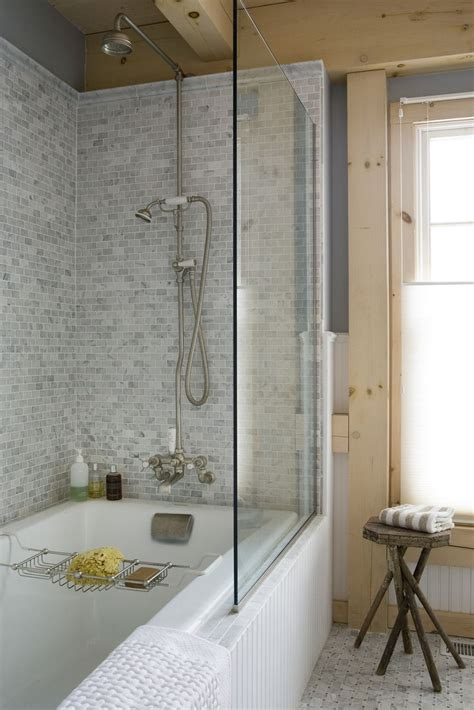Walk In Shower Designs For Small Bathrooms by 25 Best Ideas About Shower Over Bath On Pinterest Very