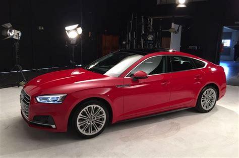 Novi Audi A5 by Gera 231 227 O Do Audi A5 Chega 224 S Lojas Por R 189 900