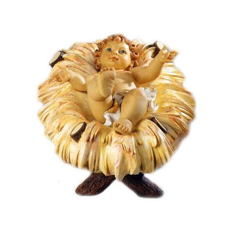 culla bambino bambinello con culla in vetroresina colorata tipo legno