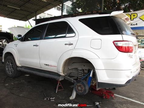 Shockbreaker Profender Baru Profender 40mm Gasbore Shock After Market 4x4 Suspension