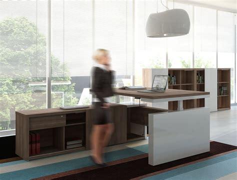 Schreibtisch Gestell Höhenverstellbar