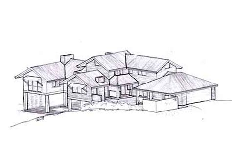 Home Design Diagram by How To Create Sketch Designs When Designing A House
