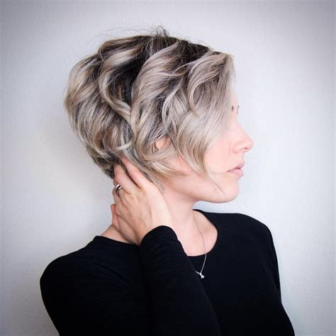 10 Latest Pixie Haircut Designs for Women ? Super stylish