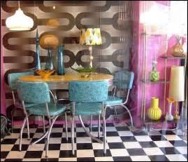 50s style decorating ideas 50s style decorating ideas retro style 1