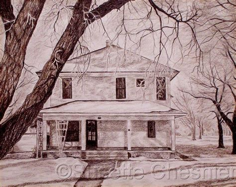 sargent house painting quot the sargent house quot original art by susette