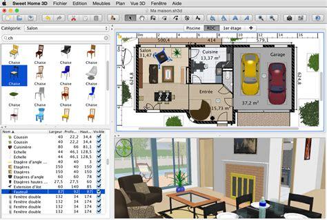 sweet home  planimetria progettazione interni