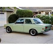Seller Submission Clean 1971 Datsun 510 Roller  Bring A Trailer