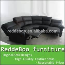 modern sofa sets cheap leather recliner corner sofa set