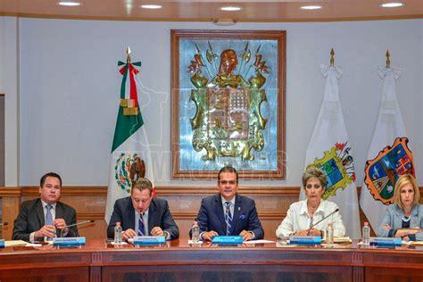 hoy tamaulipas aprueba cabildo de nuevo laredo proyecto de iniciativa de ley de ingresos hoy tamaulipas aprueba cabildo ejercer recursos de capufe en carretera nacional