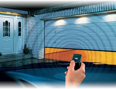 The Electric Garage by Electric Garage Door Electric Garage Doors And