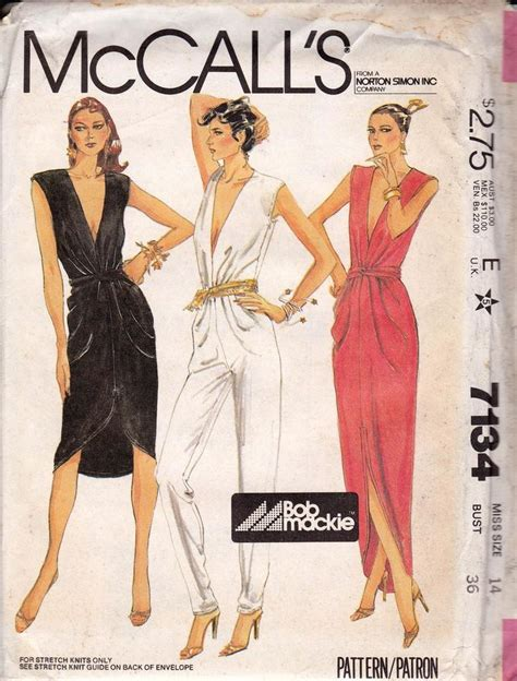 vintage mccalls sewing pattern 4524 uncut and factory fold 1000 images about vintage patterns on pinterest sewing