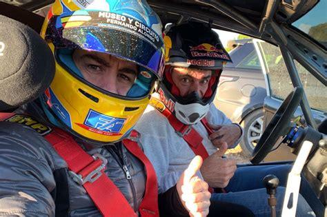 Alonso Y 2020 by Alonso Podr 237 A Correr El Dakar 2020 Con Toyota Periodismo