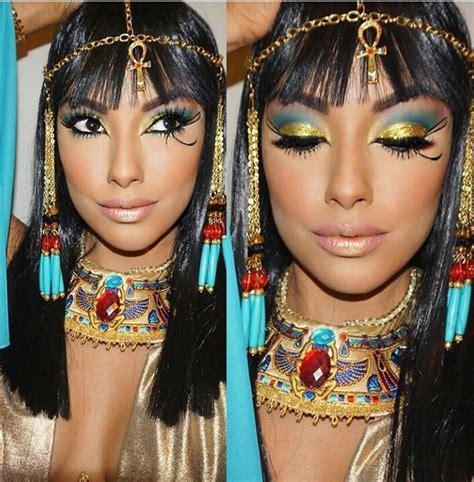 Diy Kostüm Damen by Die Besten 25 Cleopatra Kost 252 M Ideen Auf