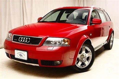 service manual 2002 audi allroad repair seat travel audi allroad quattro 2002 4d wagon