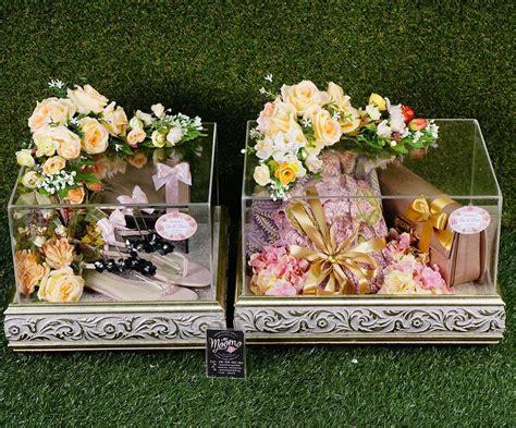 Set Make Up Untuk Hantaran inilah barang untuk hantaran pernikahan persiapan pernikahan