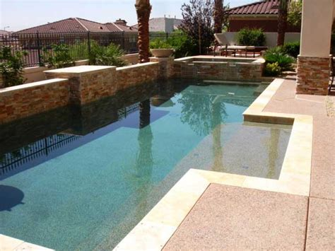 geometric pool geometric pools photo gallery