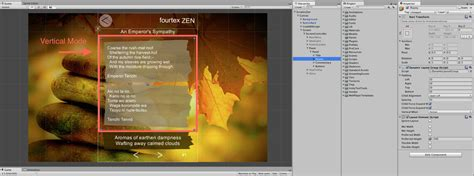 unity custom layout group dynamic unity 3d ui layout groups