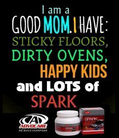 energy drink like spark advocare on meal replacement shakes 24 day