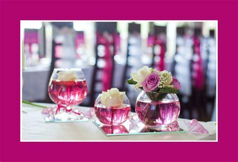 Deko Hochzeit Vasen by Tischdeko 187 Blumen