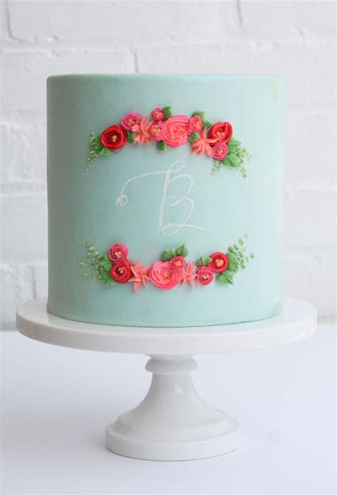 Easy Wedding Cake Designs by Simple Fondant Cake Designs1 Ideas For Wedding Cake