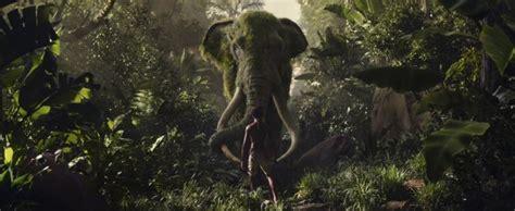 trailer  andy serkis mowgli legend