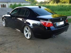 2004 bmw 535d e60 related infomation specifications
