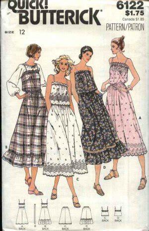 pattern comparison test butterick sewing patterns uk 187 patterns gallery
