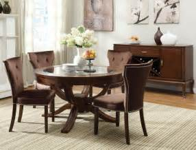 Round Dining Room Tables With Leaf by Centerpiece Dining Room Table 1 Round Pics And Arm