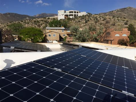 Solar Panels For Homes In Mexico - an about new mexico solar panels with positive