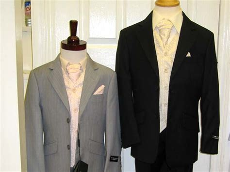 wedding reception suits for groom
