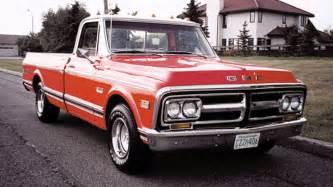 67 72 chevy gmc trucks 1 trucks