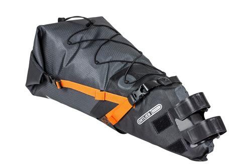 Tas Travel Bag Bag Pack Basket Armour Navy ortlieb bikepacking seat pack