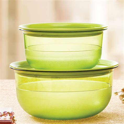 Tupperware Table Collection table collection set tupperware indonesia promo