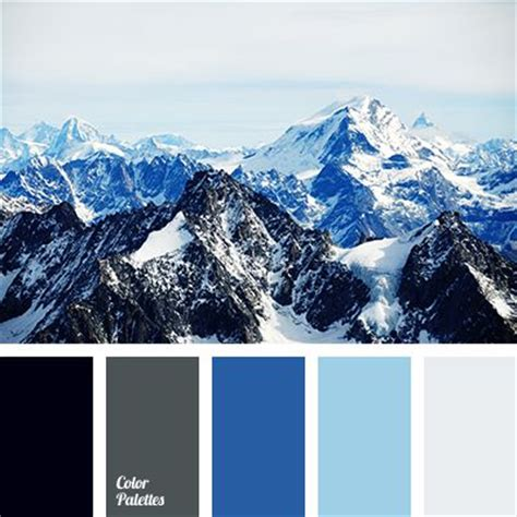 the colors of the mountain 17 best ideas about grey color palettes on