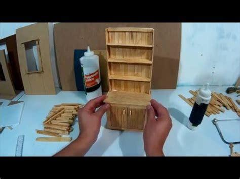 como hacer un mueble de parte 1 reutiliza como hacer como hacer un mueble para mu 241 ecas de papel cascaron parte 1