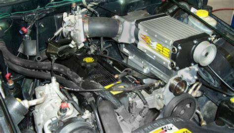 Jeep 2 5 Supercharger Supercharging The Duke Pennock S Fiero Forum