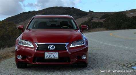 lexus car 2014 review 2014 lexus gs 450h the truth about cars