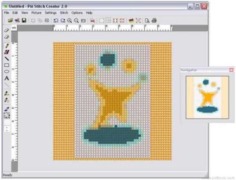 pattern maker for cross stitch free download windows 7 stitch creator download