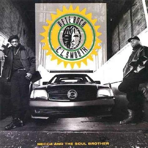 Where Was The Mecca Of Vinyl - mecca and the soul by pete rock cl smooth lp x