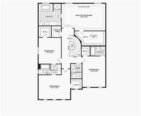 minto homes floor plans quinn s pointe the okanagan single family homes minto