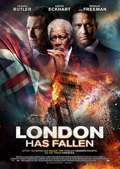 film london has fallen streaming london has fallen 2016 movies imdb pinterest