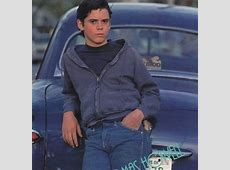 young c thomas howell | Tumblr C. Thomas Howell In The Outsiders