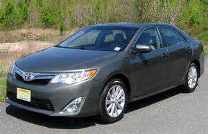 How Is A Toyota Camry File 2012 Toyota Camry Xle 04 09 2012 2 Jpg