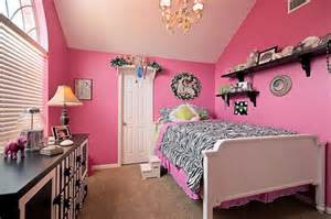 cool teenage girl bedroom designs