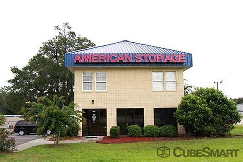 cubesmart self storage facility of hinesville ga 902