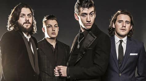 Arctic Monkeys arctic monkeys 12th beat
